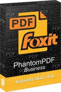 Foxit PhantomPDF Business 9.3.0.10826 + RePack