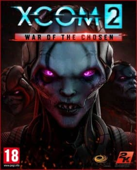 XCOM 2: War of the Chosen (2018/Repack)