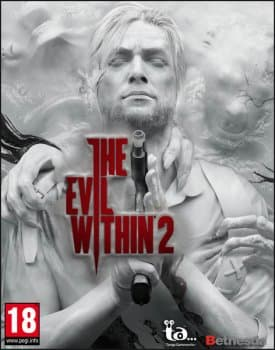 The Evil Within 2 (2017/RePack)