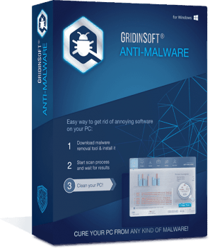 GridinSoft Anti-Malware 4.0.15.235