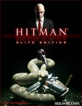 Hitman: Absolution. Elite Edition (2012/RePack)