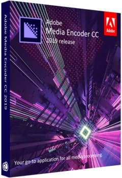 Adobe Media Encoder CC 2018 12.1.1.12 Update 3 by m0nkrus