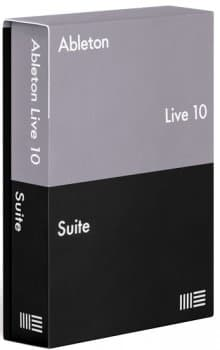 Ableton Live Suite 10.0.5