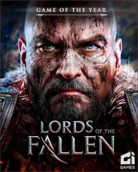 Lords of the Fallen: Game of the Year Edition (2018/RePack)
