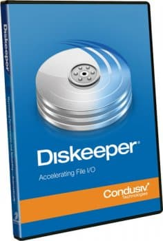 Condusiv Diskeeper 18 Professional / Server 20.0.1296.0