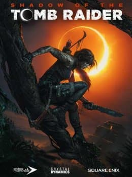 Shadow of the Tomb Raider. Croft Edition (2018/RePack)