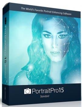 PortraitPro Standard 15.7.3 + Rus