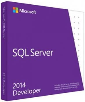 Microsoft SQL Server 2014 SP3 Enterprise