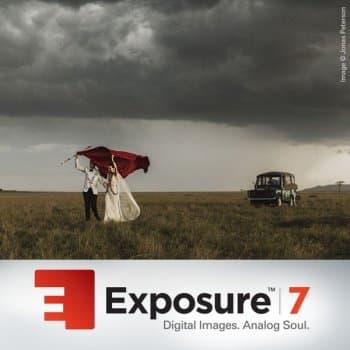 AlienSkin Exposure v7.1.0.189