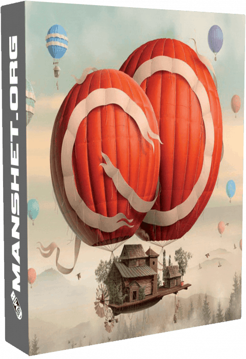 Adobe Master Collection CC 2021 Update 5 by m0nkrus