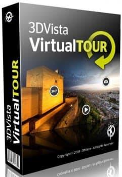 3DVista Virtual Tour Suite 2018.2.4