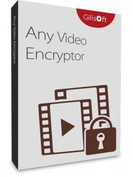 GiliSoft Any Video Encryptor 2.5.0 + Rus
