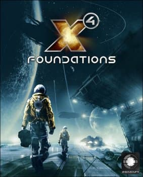 X4: Foundations (2018/RePack)
