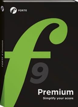 Forte Notation FORTE 10 Premium 10.0.3 + Rus