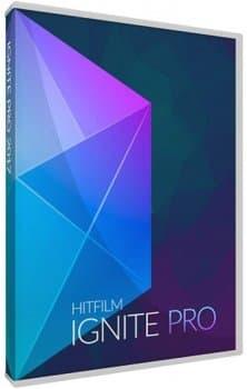 FXhome Ignite Pro 3.2.8328.56741