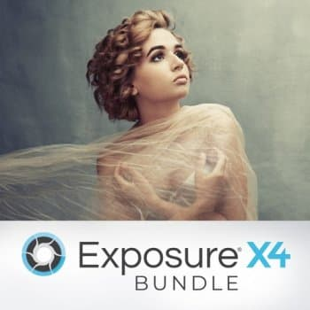 Alien Skin Exposure X4 Bundle 4.0.4.132