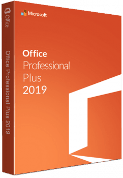 Microsoft Office 2019 Professional Plus + Visio Pro + Project Pro / Standard 16.0.11029.20108