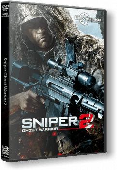 Sniper: Ghost Warrior 2 (2013/Repack)