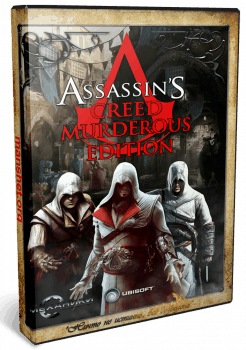 Assassin's Creed Murderous Edition v2.0 (RePack)
