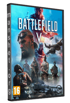 Battlefield V (2018) + RePack by Xatab + Deluxe Edition