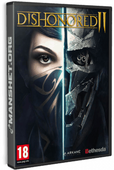 Dishonored 2 [v1.77.9.0] (2016/RePack)