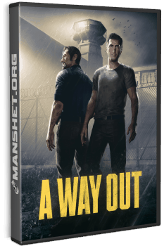 A Way Out (2018/RePack)