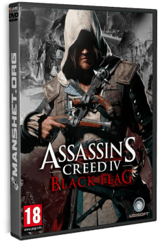 Assassin's Creed IV: Black Flag (2013/RePack)