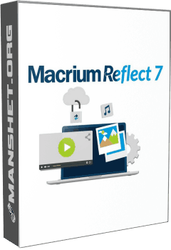 Macrium Reflect 7.2.4325 Workstation + WinPE