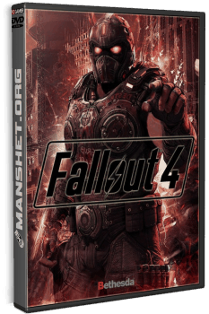 Fallout 4. Game of the Year Edition (2015/RePack)
