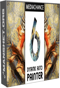 MediaChance Dynamic Auto Painter Pro 6.11 + Portable