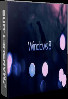Windows 8.1 40-in-1 & Office 2016 by SmokieBlahBlah