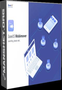 EaseUS MobiMover Pro 4.5