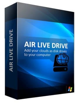 AirLiveDrive Pro 1.2.2