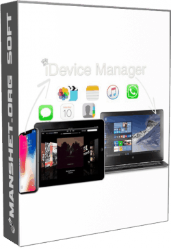 iDevice Manager Pro Edition 8.5.1.0