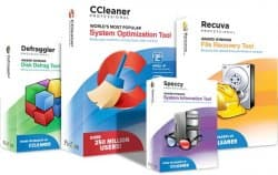 CCleaner Professional Plus 5.52