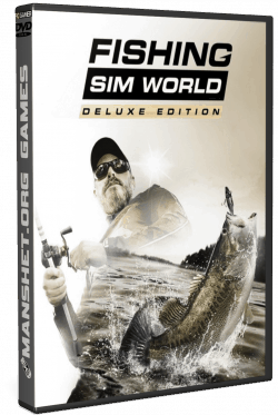 Fishing Sim World: Deluxe Edition (2018/RePack)