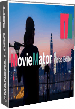 MovieMator Video Editor Pro 2.5.3