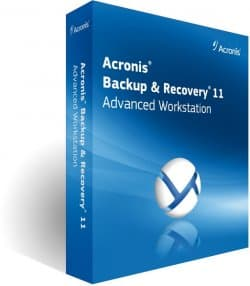 Acronis Backup Advanced 11.7.50230 + Universal Restore + BootCD