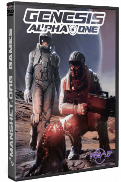 Genesis Alpha One (2019/RePack)