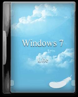 Windows 7 Lite SP1