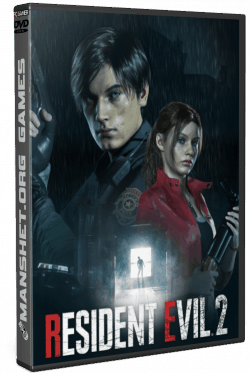 Resident Evil 2: Remake. Deluxe Edition (2019/RePack)