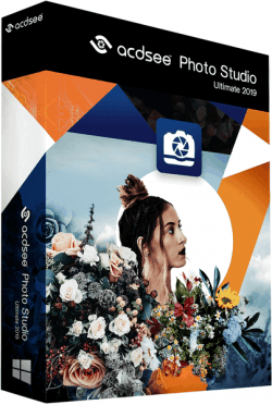 ACDSee Photo Studio Ultimate 2019 12.1 Build 1656 + Rus + RePack
