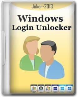 Windows Login Unlocker 1.3
