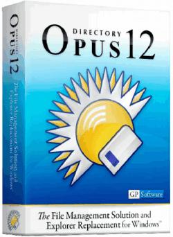 Directory Opus Pro 12.12 Build 6961