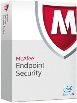 McAfee Endpoint Security 10.6.1.190212
