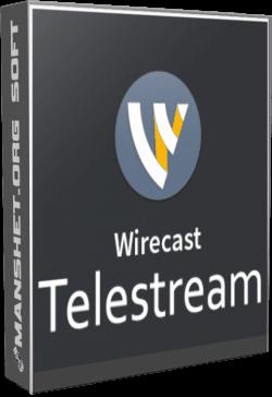 Telestream Wirecast Pro 11.1.2