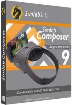 SimLab Composer 9.1.13 + macOS