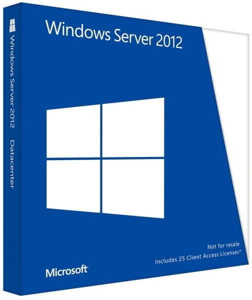 Windows Server 2012 R2 with Update -18in1- by adguard