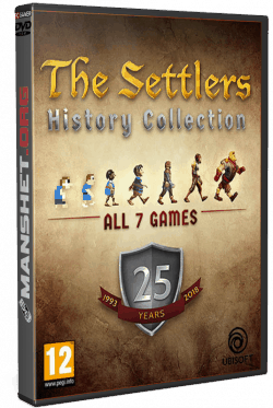 The Settlers: History Collection (2018)