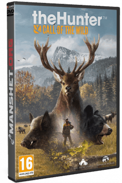 The Hunter: Call of the Wild (2017/RePack)